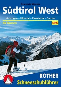 Abbildung von Wecker | Südtirol West | 1. Auflage | 2015 | beck-shop.de