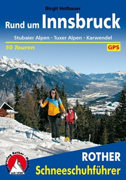 Abbildung von Hofbauer | Rund um Innsbruck | 1. Auflage | 2016 | beck-shop.de