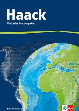 Abbildung von Der Haack Weltatlas - Ausgabe Baden-Württemberg   1. Auflage   2015   beck-shop.de