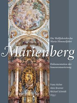 Abbildung von Aicher / Brunner | Marienberg | 1. Auflage | 2025 | beck-shop.de