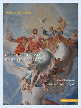 Abbildung von Hartmann | Christoph Thomas Scheffler (1699–1756) | 1. Auflage | 2015 | 10 | beck-shop.de