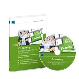 Abbildung von E-Learning Energiemanagement im Unternehmen