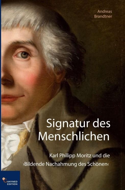 Signatur des Menschlichen | Brandtner, 2015 | Buch (Cover)