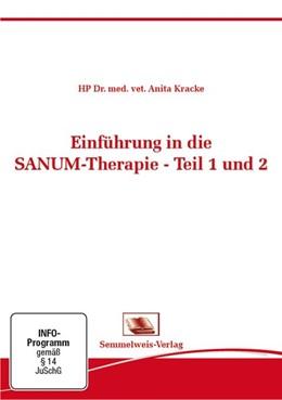 Abbildung von Kracke   Einführung in die SANUM-Therapie - Teil 1 und 2   2015