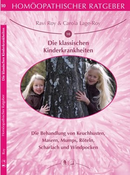 Abbildung von Roy / Lage-Roy | Die Klassischen Kinderkrankheiten | 8. Auflage | 2013 | beck-shop.de