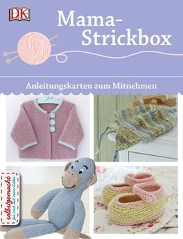 Abbildung von Mama-Strickbox | 2015 | Anleitungskarten zum Mitnehmen