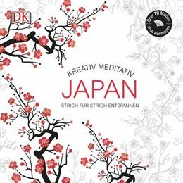Abbildung von Kreativ meditativ Japan | 1. Auflage | 2015 | beck-shop.de