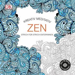 Abbildung von Kreativ meditativ Zen   2015
