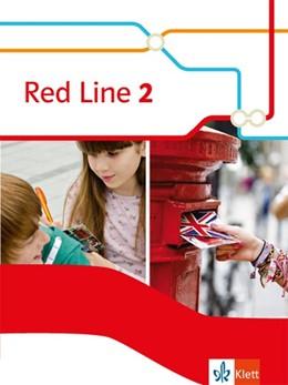 Abbildung von Haß | Red Line 2. Schülerbuch (Fester Einband). Ausgabe 2014 | 1. Auflage | 2015 | beck-shop.de