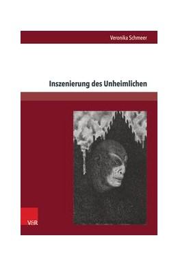 Abbildung von Schmeer   Inszenierung des Unheimlichen   2015   Prag als Topos – Buchillustrat...