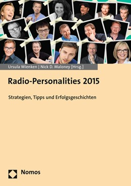 Abbildung von Wienken / Maloney   Radio-Personalities 2015   2015   Strategien, Tipps und Erfolgsg...