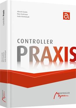 Abbildung von Deyhle / Eiselmayer | Controller Praxis | 18. Auflage | 2016 | beck-shop.de