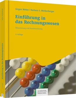 Abbildung von Weber / Weißenberger | Einführung in das Rechnungswesen | 9. Auflage | 2015 | beck-shop.de