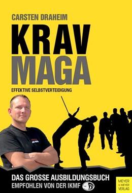Abbildung von Draheim | Krav Maga | 2015 | Effektive Selbstverteidigung
