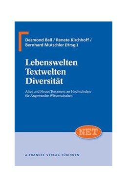 Abbildung von Mutschler / Bell | Lebenswelten, Textwelten, Diversität | 1. Auflage | 2014 | 20 | beck-shop.de