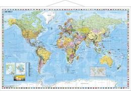 Abbildung von Weltkarte deutsch | 1. Auflage | 2014 | beck-shop.de