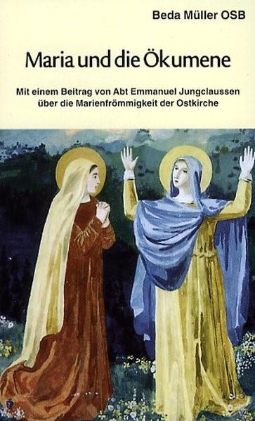 Maria und die Ökumene | Müller, 2004 | Buch (Cover)