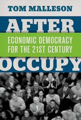 Abbildung von Malleson   After Occupy   1. Auflage   2015   beck-shop.de