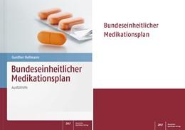 Abbildung von Medikationsplan Set | 2015 | Bundeseinheitlicher Medikation...