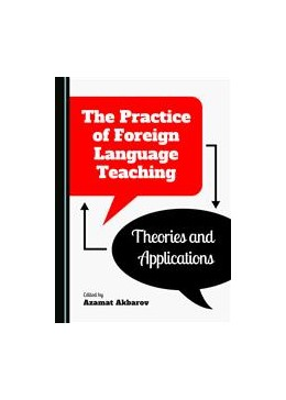 Abbildung von Akbarov | The Practice of Foreign Language Teaching | 1. Auflage | 2015 | beck-shop.de