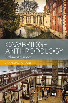 Abbildung von Macfarlane | Cambridge Anthropology | 1. Auflage | 2015 | beck-shop.de
