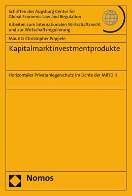 Abbildung von Poppele   Kapitalmarktinvestmentprodukte   2015   Horizontaler Privatanlegerschu...   68