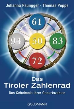 Abbildung von Paungger / Poppe | Das Tiroler Zahlenrad | 1. Auflage | 2016 | beck-shop.de