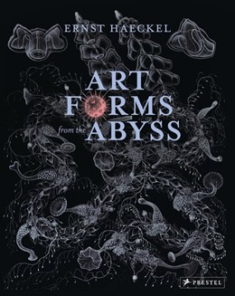 Abbildung von Williams / Evans / Roberts   Art Forms from the Abyss   2015   Ernst Haeckel's Images from th...