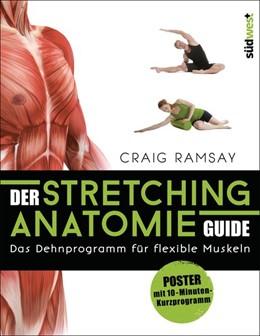 Abbildung von Ramsay | Der Stretching-Anatomie-Guide | 1. Auflage | 2015 | beck-shop.de