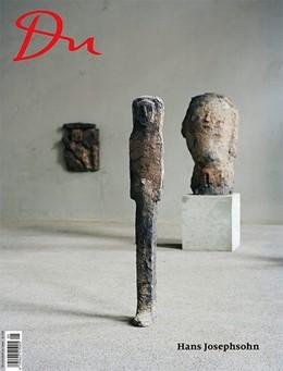 Abbildung von Du856 - das Kulturmagazin. Hans Josephsohn | 1. Auflage | 2015 | beck-shop.de