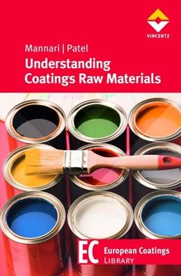 Abbildung von Mannari / Patel | Understanding Coatings Raw Materials | 2015