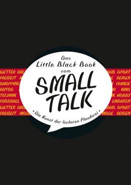 Abbildung von Lüdemann | Das Little Black Book vom Small Talk | 1. Auflage | 2015 | beck-shop.de