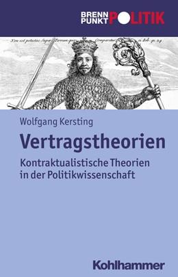 Abbildung von Kersting | Vertragstheorien | 1. Auflage | 2015 | beck-shop.de