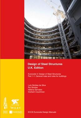 Abbildung von Design of Steel Structures - UK edition   1. Auflage   2015   beck-shop.de