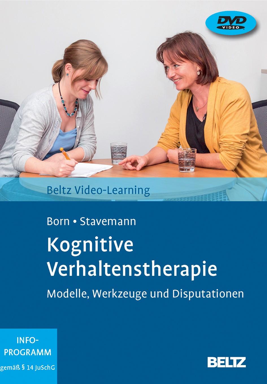 Kognitive Verhaltenstherapie | Born / Stavemann, 2015 (Cover)