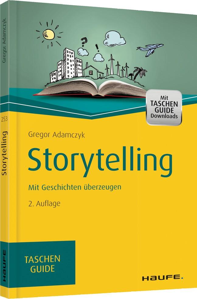 Abbildung von Adamczyk | Storytelling | 2. Auflage | 2015