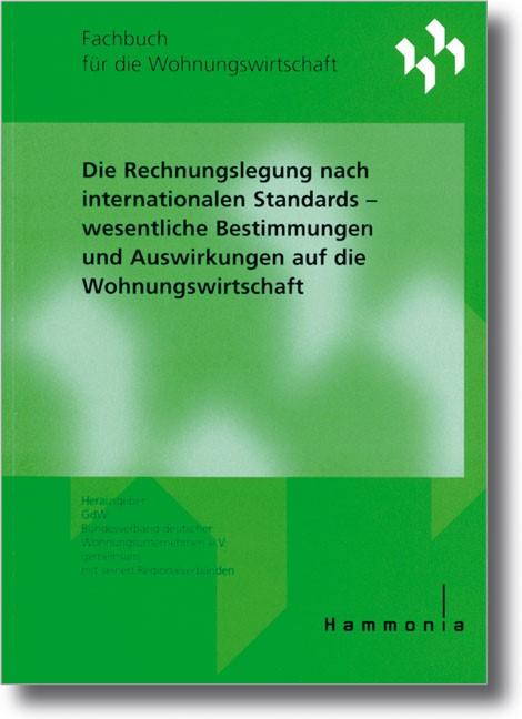 Die Rechnungslegung nach internationalen Standards | 2. Auflage 2018, 2018 | Buch (Cover)