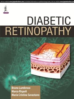 Abbildung von Lumbroso / Rispoli / Savastano | Diabetic Retinopathy | 2015
