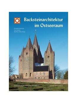 Abbildung von Herrmann / Gierlich | Backsteinarchitektur im Ostseeraum | 1. Auflage | 2015 | beck-shop.de