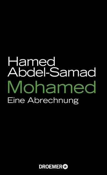 Mohamed | Abdel-Samad, 2015 | Buch (Cover)