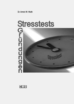 Abbildung von Wuth | Stresstests Gründungen | 2015