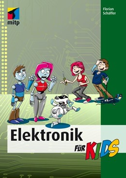 Abbildung von Schäffer | Elektronik für Kids | 2015