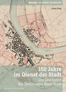 Abbildung von Kreis | 150 Jahre im Dienst der Stadt | 2015 | Zur Geschichte des Tiefbauamts...