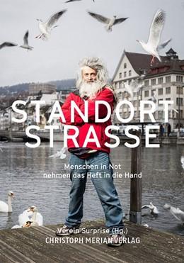 Abbildung von Standort Strasse | 1. Auflage | 2015 | beck-shop.de