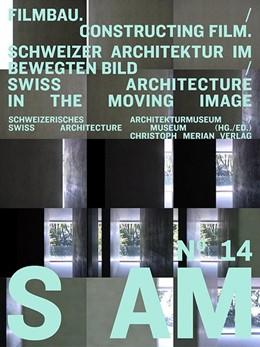 Abbildung von S AM 14 - Filmbau/Constructing Film | 1. Auflage | 2015 | beck-shop.de