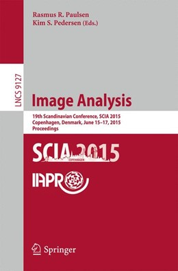 Abbildung von Paulsen / Pedersen | Image Analysis | 1. Auflage | 2015 | 9127 | beck-shop.de