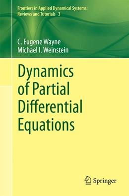 Abbildung von Wayne / Weinstein | Dynamics of Partial Differential Equations | 1. Auflage | 2015 | 3 | beck-shop.de