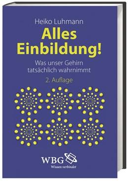 Abbildung von Luhmann | Alles Einbildung! | 2. Auflage | 2015 | beck-shop.de