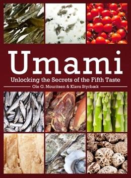 Abbildung von Mouritsen / Styrbæk | Umami | 2015 | Unlocking the Secrets of the F...