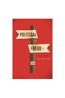 Abbildung von Zaretsky | Political Freud | 2015
